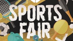 Sports Fair
