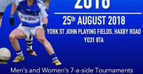 York 7's Tournament