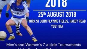York 7's Tournament