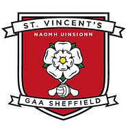 St Vincent's Badge