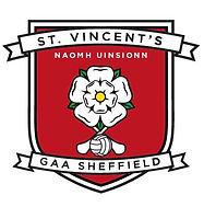 St Vincent's Badge
