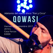 Rodrigo Qwasi