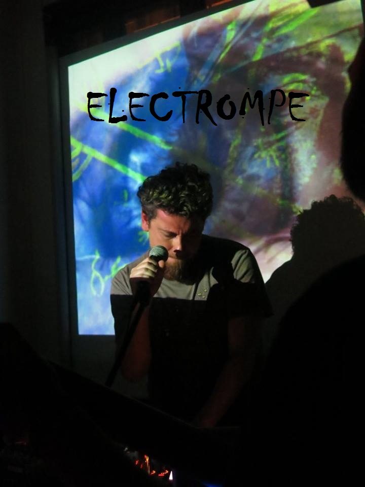 Electrompe