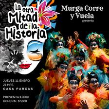 Murga Corre y Vuela