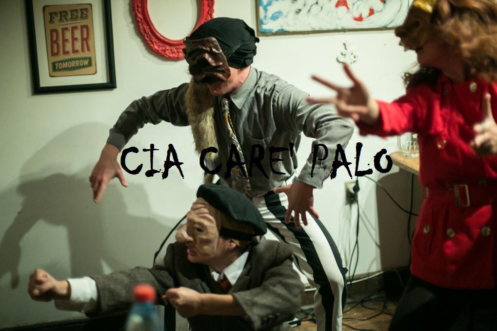 Care'Palo