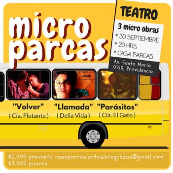 Micro Parcas