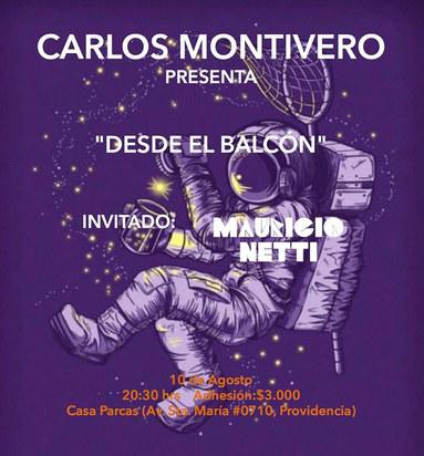 Carlos Montivero