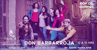 Don Barbarroja