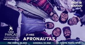 Afronautas