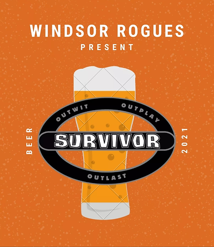 Beer Survivor Entry PLUS Immunity