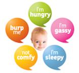 baby language postpartum
