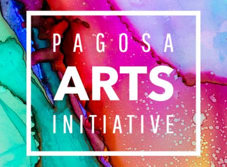 PSAC Newsletter: 2019 - A NEW ARTITUDE!
