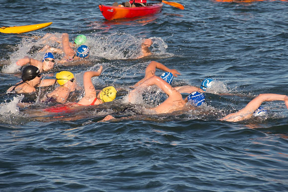 Starcross Open Water Swim Entry Form Now Available