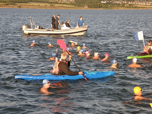 2017 Starcross Swim Entry Pack Available