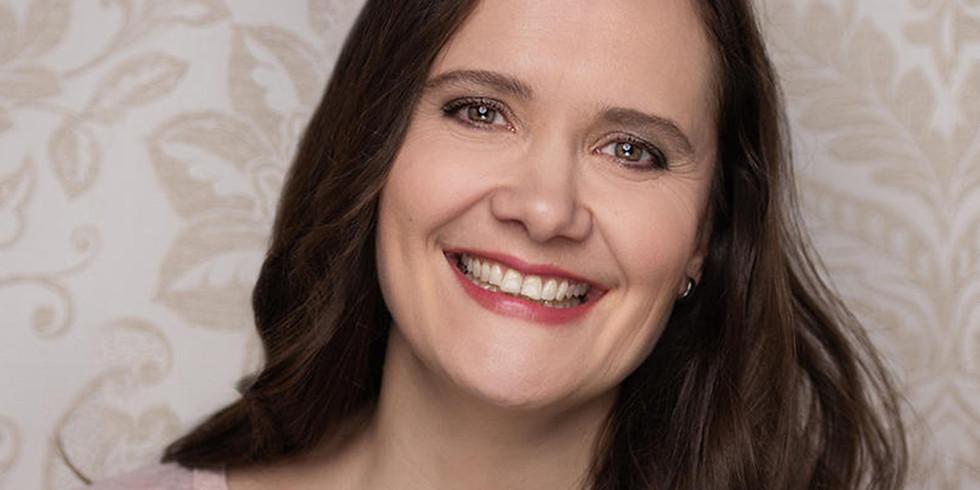 Masterclass with Sophie Kartäuser
