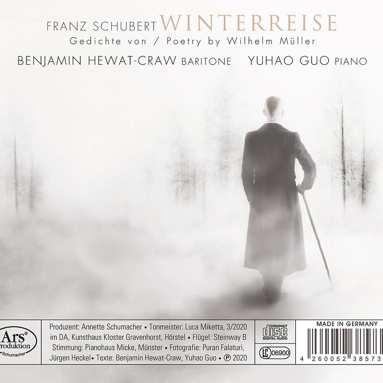 Dorset Opera: Winterreise