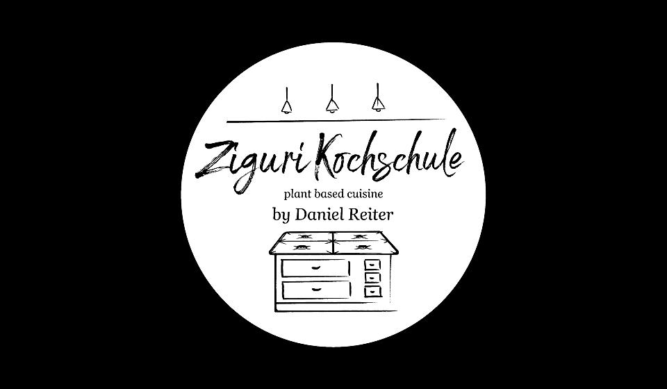Logo Ziguri Kochschule rund