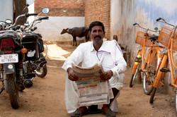 Travel Portraits Sapna Dhandh Sharma