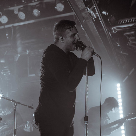 Between the Buried and Me, The Contortionist, Nick Johnston at Toad's Place July 25th, 2019