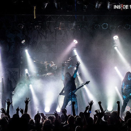 Machine Head - The Webster Theater 10/30/18