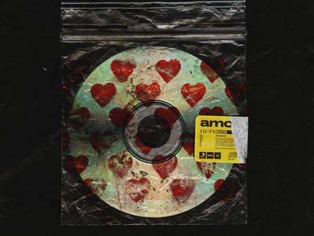 Bring Me The Horizon - amo