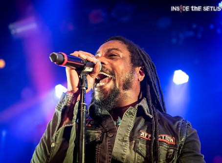 Sevendust with Tremonti, Cane Hill, Lullwater, and Kirra - 2/18/2019 Toads Place, New Haven, CT
