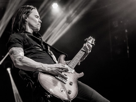 Interview with Myles Kennedy of Alter Bridge