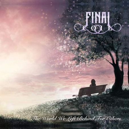 Final Coil- The World We Left Behind For Others (Album Review)