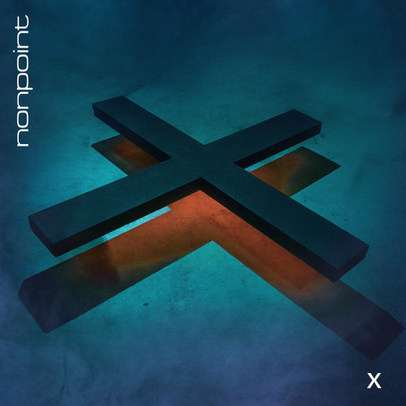 "Nonpoint releases ""X"" on Spinefarm Records - August 24, 2018"
