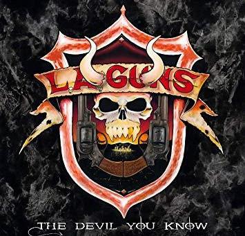 L.A. Guns - The Devil You Know (Album Review)