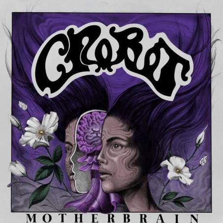 Crobot - Motherbrain (Album Review)