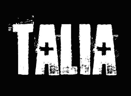 Talia talks with Brian (Interview)