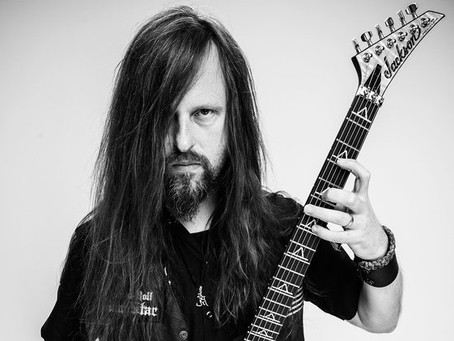 RIP Oli Herbert -This Kind Of Thing Only Happens To Me (Stories From 20+ Years of Concert Going)