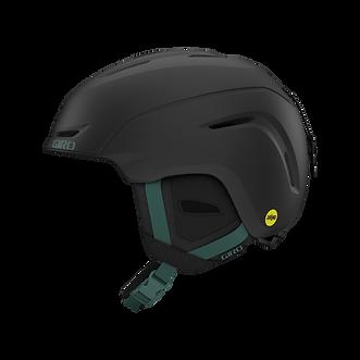 giro-neo-mips-snow-helmet-grey-green-war
