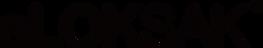 aLOKSAK logo_Svart.png