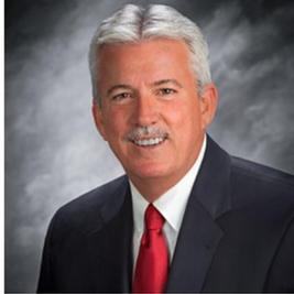 Jeff Davis, Sr. Business and Financial Advisor