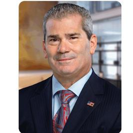 John Camperlengo, Senior Legal Advisor