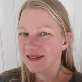 Sarah Jackson, VP Implementation Services