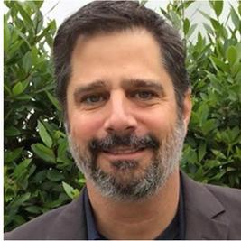 Steve Linde, Sr. Technology Advisor