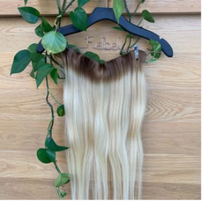 Xtra hair extensions