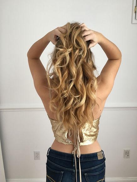 flawless hair XTRA
