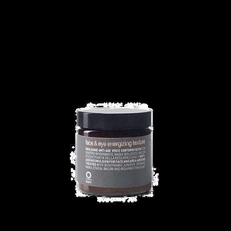 Oway Face & Eye Energizing Texture Cream