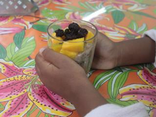 Farinha de babaçu: o sabor da floresta em pé (e na mesa da Carambola)
