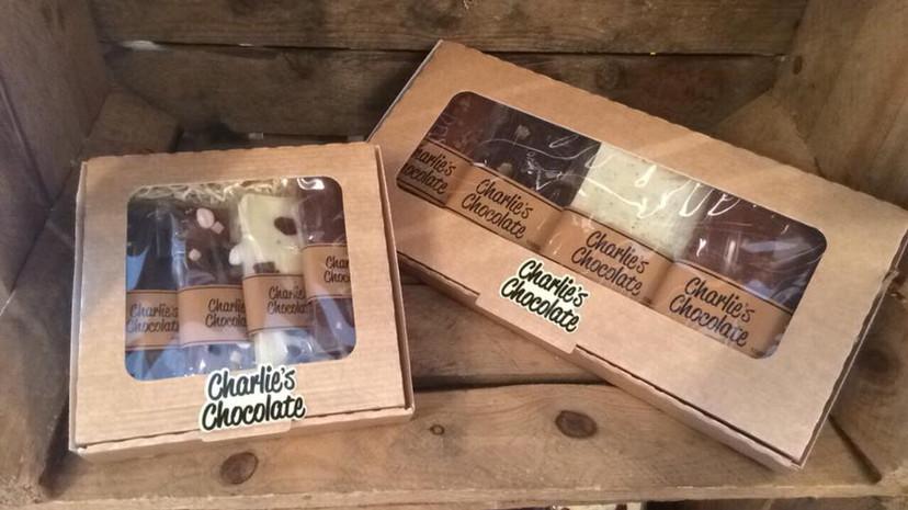 Charlies Chocolate
