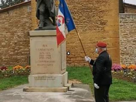 Maurice Genevois au Panthéon plutôt qu'Henri Barbusse ?