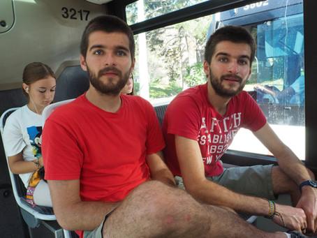 Les jumeaux et les stations jumelles de Mouillard et de La Piémente