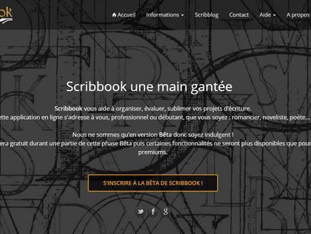 Scribbook, le logiciel pour écrire votre histoire familiale ?