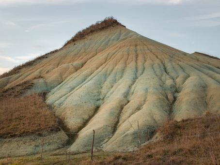 L'argile verte du Velay et la rencontre de l'arn avec George Sand