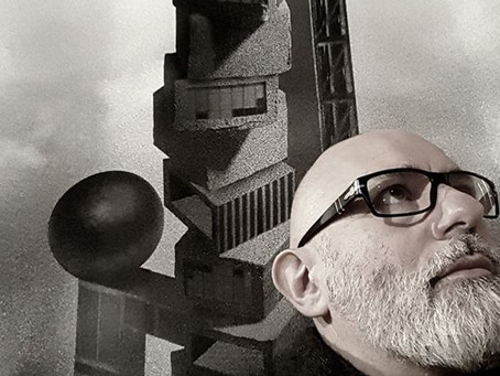 Philippe Calandre, photographe ou artiste numérique ?
