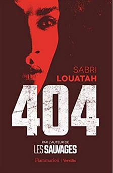 Erreur 404 pour Sabri Louatah !